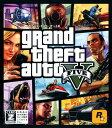【中古】【18歳以上対象】グランド・セフト・オート5ソフト:XboxOneソフト/アクション・ゲーム