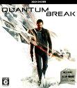 【中古】Quantum Breakソフト:XboxOneソフト/アクション・ゲーム