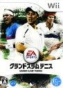 【中古】グランドスラムテニスソフト:Wiiソフト/スポーツ・ゲーム