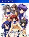 【中古】CLANNADソフト:PSVitaソフト/恋愛青春・ゲーム