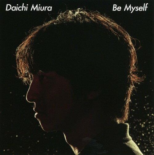 【中古】Be Myself/三浦大知