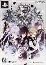 【中古】黒蝶のサイケデリカ (限定版)ソフト:PSVitaソフト/恋愛青春 乙女・ゲーム