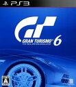 【中古】グランツーリスモ6ソフト:プレイステーション3ソフト/スポーツ・ゲーム