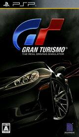 【中古】グランツーリスモソフト:PSPソフト/スポーツ・ゲーム