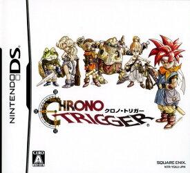 【中古】クロノ・トリガーソフト:ニンテンドーDSソフト/ロールプレイング・ゲーム
