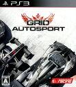 【中古】GRID Autosportソフト:プレイステーション3ソフト/スポーツ・ゲーム