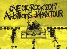 【中古】ONE OK ROCK 2017 Ambitions JAPAN TOUR 【DVD】/ONE OK ROCKDVD/映像その他音楽