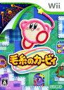 【中古】毛糸のカービィソフト:Wiiソフト/任天堂キャラクター・ゲーム