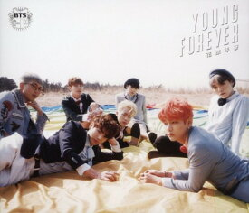 【中古】花様年華 Young Forever(日本仕様盤)(2CD+DVD)/防弾少年団CDアルバム/ワールドミュージック