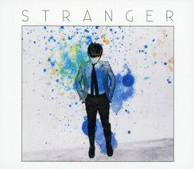 【中古】Stranger/星野源CDアルバム/邦楽