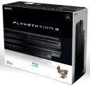 【中古・箱有・説明書無】PlayStation3 HDD 20GB CECH−B00プレイステーション3 ゲーム機本体