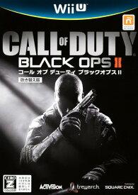 【中古】【18歳以上対象】Call of Duty BLACK OPS2ソフト:WiiUソフト/シューティング・ゲーム