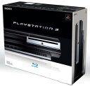 【中古】PlayStation3 HDD 60GB CECH−A00