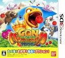 【中古】ゴン バクバクバクバクアドベンチャーソフト:ニンテンドー3DSソフト/マンガアニメ・ゲーム