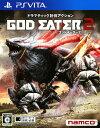 【中古】GOD EATER 2ソフト:PSVitaソフト/ハンティングアクション・ゲーム