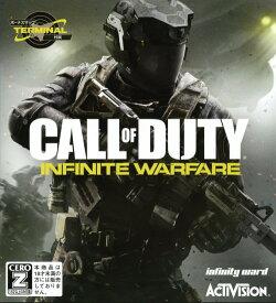 【中古】【18歳以上対象】コール オブ デューティ インフィニット・ウォーフェアソフト:XboxOneソフト/シューティング・ゲーム