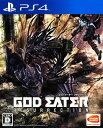 【中古】GOD EATER RESURRECTIONソフト:プレイステーション4ソフト/ハンティングアクション・ゲーム