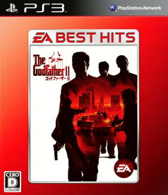 【中古】ゴッドファーザー2 EA BEST HITSソフト:プレイステーション3ソフト/TV/映画・ゲーム