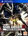 【中古】GOD EATER 2 RAGE BURSTソフト:PSVitaソフト/ハンティングアクション・ゲーム