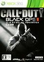 【中古】【18歳以上対象】Call of Duty BLACK OPS2 吹き替え版ソフト:Xbox360ソフト/シューティング・ゲーム
