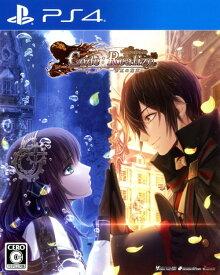 【中古】Code:Realize 〜彩虹の花束〜ソフト:プレイステーション4ソフト/恋愛青春 乙女・ゲーム