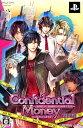 【中古】Confidential Money 〜300日で3000万ドル稼ぐ方法〜 (限定版)ソフト:PSPソフト/恋愛青春 乙女・ゲーム