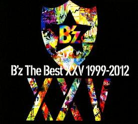 【中古】B'z The Best XXV 1999−2012 (初回限定盤)(2CD+DVD)/B'zCDアルバム/邦楽