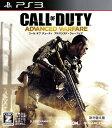 【中古】【18歳以上対象】Call of Duty ADVANCED WARFARE 吹き替え版ソフト:プレイステーション3ソフト/シューティン…