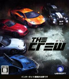 【中古】ザ クルーソフト:XboxOneソフト/スポーツ・ゲーム