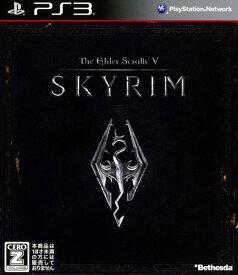 【中古】【18歳以上対象】The Elder Scrolls5:スカイリムソフト:プレイステーション3ソフト/ロールプレイング・ゲーム
