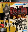 【中古】【18歳以上対象】THE HOUSE OF THE DEAD:OVERKILL ディレクターズカットソフト:プレイステーション3ソフト/シューティング・...