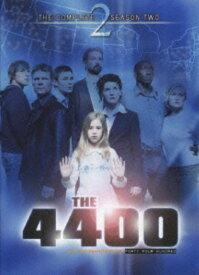 【中古】THE 4400 2nd コンプリートBOX 【DVD】/ジョエル・グレッチDVD/海外TVドラマ