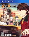 【中古】Side Kicks!ソフト:PSVitaソフト/恋愛青春 乙女・ゲーム