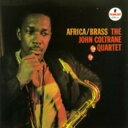 【中古】アフリカ・ブラス/ジョン・コルトレーンCDアルバム/ジャズ/フュージョン