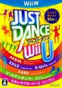 【中古】JUST DANCE Wii Uソフト:WiiUソフト/リズムアクション・ゲーム
