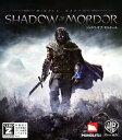 【中古】【18歳以上対象】シャドウ・オブ・モルドール (初回版)ソフト:XboxOneソフト/ロールプレイング・ゲーム