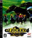 【中古】ジーワン ジョッキー4 2008ソフト:プレイステーション3ソフト/スポーツ・ゲーム