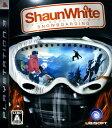 【中古】ショーン・ホワイト スノーボードソフト:プレイステーション3ソフト/スポーツ・ゲーム