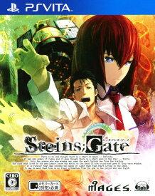 【中古】Steins;Gateソフト:PSVitaソフト/恋愛青春・ゲーム