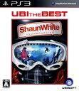 【中古】ショーン・ホワイト スノーボード ユービーアイ・ザ・ベストソフト:プレイステーション3ソフト/スポーツ・ゲーム