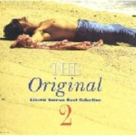 【中古】THE ORIGINAL 2 E.YAZAWA BEST SELECTION/矢沢永吉CDアルバム/邦楽