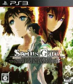 【中古】Steins;Gateソフト:プレイステーション3ソフト/恋愛青春・ゲーム