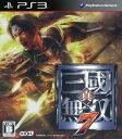 【中古】真・三國無双7ソフト:プレイステーション3ソフト/アクション・ゲーム