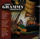 【中古】'99 グラミー・ノミニーズ ポップス/ロック/オムニバスCDアルバム/洋楽