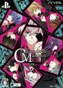 【中古】CharadeManiacs (限定版)ソフト:PSVitaソフト/恋愛青春 乙女・ゲーム