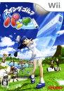 【中古】スイングゴルフ パンヤソフト:Wiiソフト/スポーツ・ゲーム