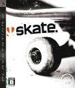 【中古】スケートソフト:プレイステーション3ソフト/スポーツ・ゲーム