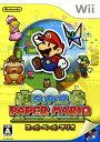 【中古】スーパーペーパーマリオソフト:Wiiソフト/任天堂キャラクター・ゲーム