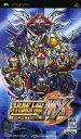 【中古】スーパーロボット大戦MX ポータブルソフト:PSPソフト/シミュレーション・ゲーム