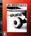 【中古】スケート EA BEST HITSソフト:プレイステーション3ソフト/スポーツ・ゲーム
